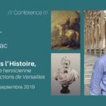 Affiche conférence de Lionel Arsac sur Henri IV